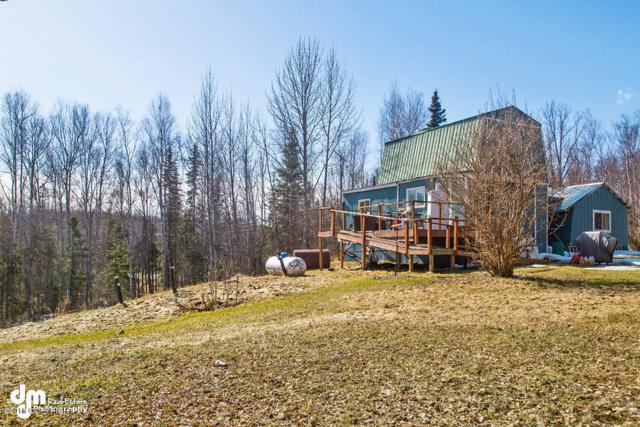 3737 W Demaree Circle, Wasilla, AK 99654 (MLS #18-5977) :: Channer Realty Group