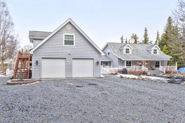 27843 Kalifornsky Beach Road, Kasilof, AK 99610 (MLS #18-5983) :: Northern Edge Real Estate, LLC