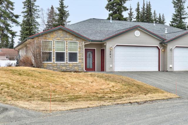 291 W London Rose Circle, Soldotna, AK 99669 (MLS #18-5984) :: Northern Edge Real Estate, LLC