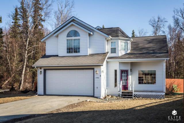 11530 Verde Circle, Palmer, AK 99645 (MLS #18-6003) :: Northern Edge Real Estate, LLC