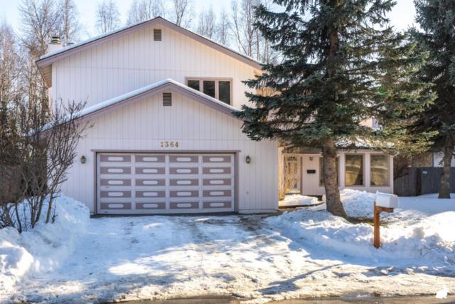1364 Saint Gotthard Avenue, Anchorage, AK 99508 (MLS #18-6019) :: Channer Realty Group