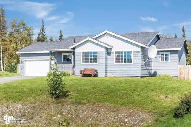 3819 E Darrington Village Circle, Wasilla, AK 99654 (MLS #18-6040) :: Northern Edge Real Estate, LLC