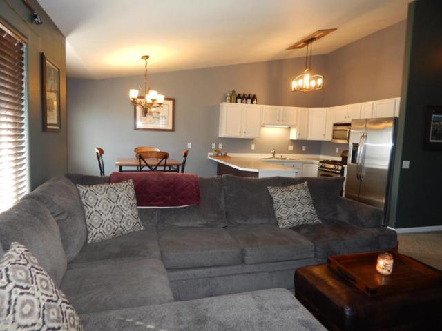 6276 Fairweather Drive #114, Anchorage, AK 99518 (MLS #18-6043) :: Northern Edge Real Estate, LLC