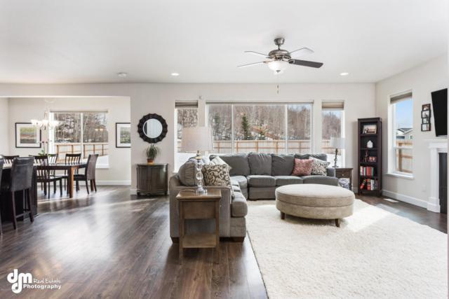 5753 Grand Teton Loop, Anchorage, AK 99502 (MLS #18-6044) :: Northern Edge Real Estate, LLC