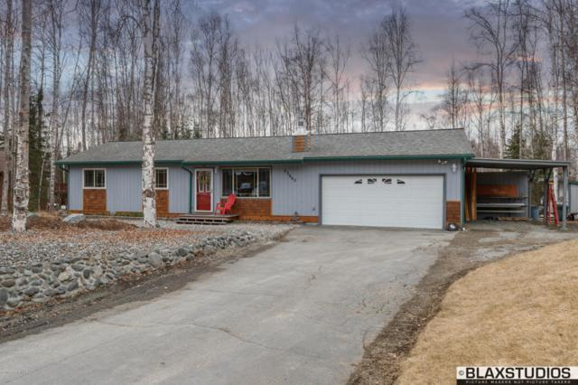 23005 Northwoods Drive, Chugiak, AK 99567 (MLS #18-6074) :: Core Real Estate Group