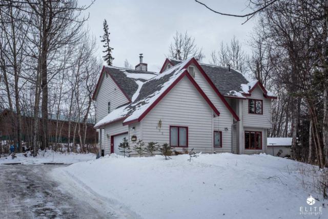 435 S Timberwood Circle, Palmer, AK 99645 (MLS #18-610) :: Core Real Estate Group
