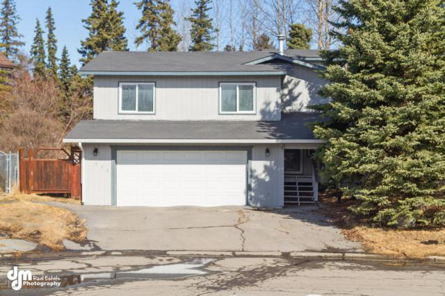 7020 Mclin Circle, Anchorage, AK 99507 (MLS #18-6106) :: RMG Real Estate Network | Keller Williams Realty Alaska Group