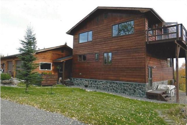 52948 Hermansen Drive, Kasilof, AK 99610 (MLS #18-6108) :: Northern Edge Real Estate, LLC