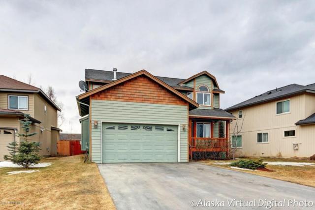 2800 Morgan Loop, Anchorage, AK 99516 (MLS #18-6109) :: Northern Edge Real Estate, LLC