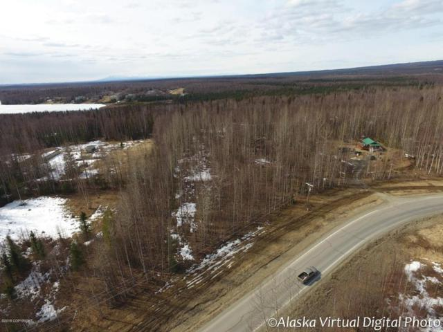 2318 N Pittman Road, Wasilla, AK 99623 (MLS #18-6115) :: RMG Real Estate Network | Keller Williams Realty Alaska Group