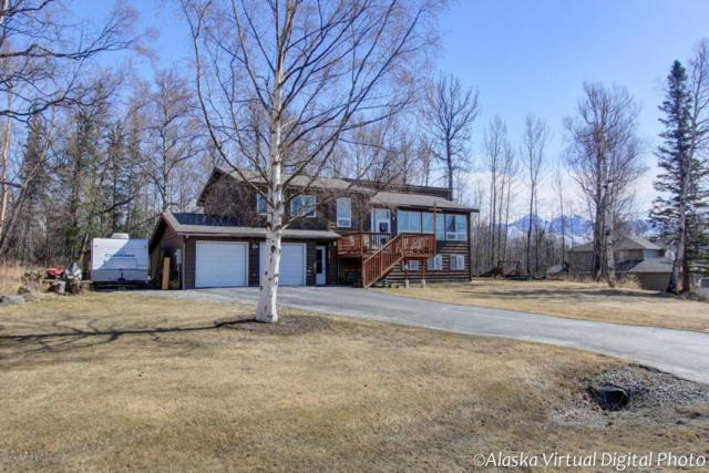 2351 S Coggin Drive, Wasilla, AK 99645 (MLS #18-6118) :: Core Real Estate Group