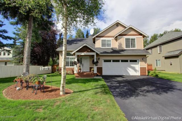12240 Gregory Road, Anchorage, AK 99516 (MLS #18-6125) :: Northern Edge Real Estate, LLC