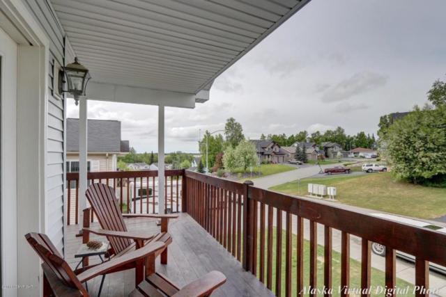 1932 Circlewood Drive, Anchorage, AK 99516 (MLS #18-6129) :: Northern Edge Real Estate, LLC