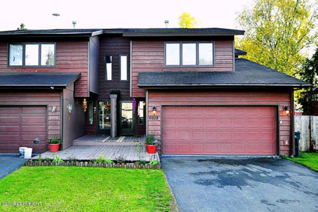 6928 Cape Lisburne Loop, Anchorage, AK 99504 (MLS #18-6133) :: Northern Edge Real Estate, LLC