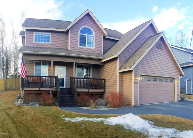 16221 Rosenburg Circle, Eagle River, AK 99577 (MLS #18-6135) :: Core Real Estate Group