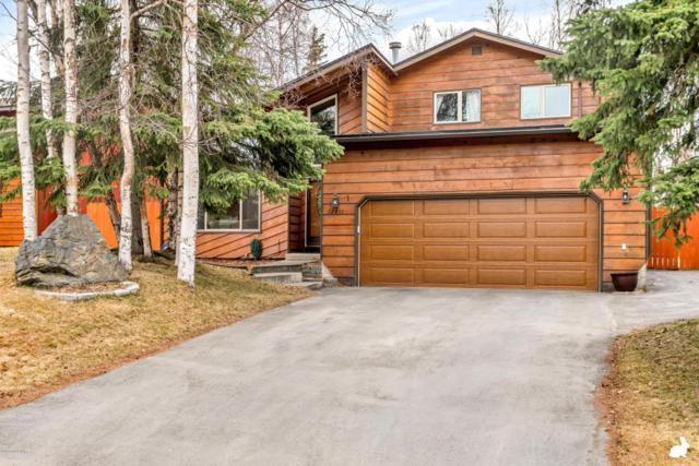 12811 Summer Drive, Anchorage, AK 99516 (MLS #18-6142) :: Northern Edge Real Estate, LLC