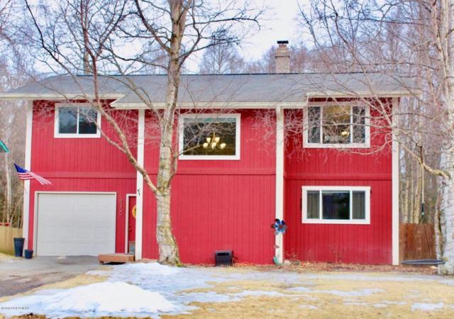 4350 Edinburgh Drive, Anchorage, AK 99502 (MLS #18-6144) :: Northern Edge Real Estate, LLC