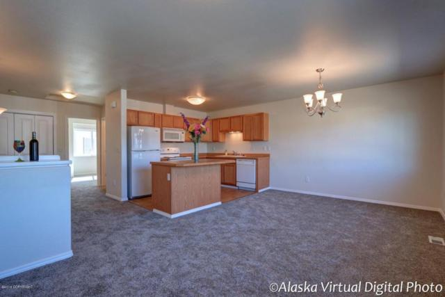 126 Rusty Allen Place #25, Anchorage, AK 99504 (MLS #18-6147) :: Northern Edge Real Estate, LLC