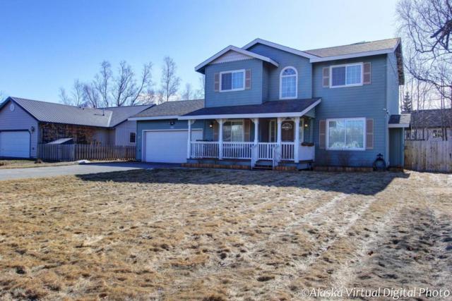 580 W Montana Drive, Palmer, AK 99645 (MLS #18-6155) :: Northern Edge Real Estate, LLC