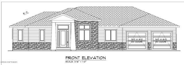 L10 B3 Potter Highlands Drive, Anchorage, AK 99516 (MLS #18-6156) :: Northern Edge Real Estate, LLC
