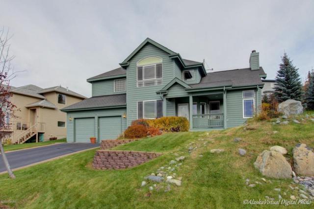 5329 Cape Seville Drive, Anchorage, AK 99516 (MLS #18-6165) :: RMG Real Estate Network | Keller Williams Realty Alaska Group