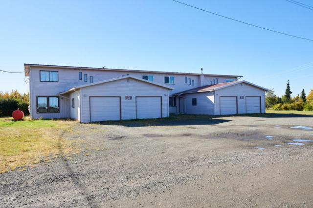 L2 B7 Jensen Drive, King Salmon, AK 99613 (MLS #18-6166) :: Channer Realty Group