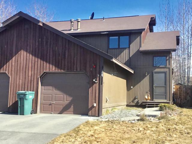 6903 Meadow Street B2, Anchorage, AK 99507 (MLS #18-6168) :: Northern Edge Real Estate, LLC