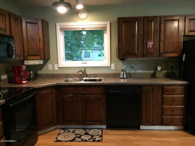 6028 Prosperity Drive #121, Anchorage, AK 99504 (MLS #18-6189) :: Northern Edge Real Estate, LLC