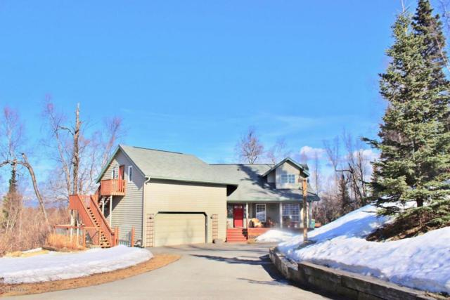 7745 Sand Lake Road, Anchorage, AK 99502 (MLS #18-6199) :: Northern Edge Real Estate, LLC