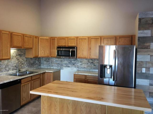 704 Bridgestone Court #20, Anchorage, AK 99518 (MLS #18-6203) :: Northern Edge Real Estate, LLC