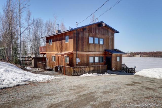 426 N Beaver Lodge Road, Big Lake, AK 99652 (MLS #18-6229) :: Core Real Estate Group