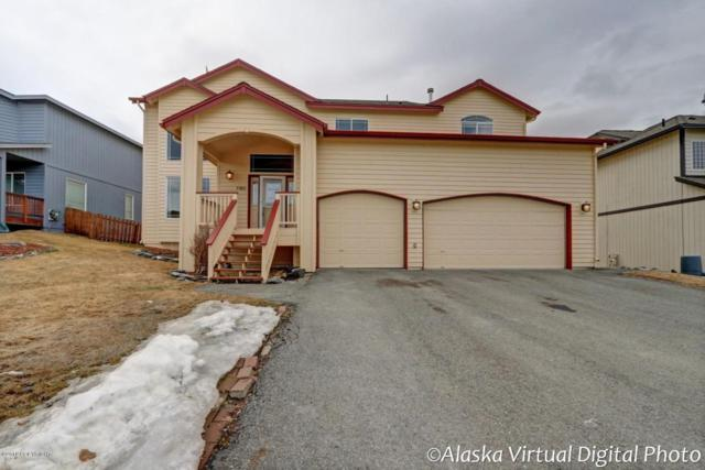 7382 Tarsus Drive, Anchorage, AK 99502 (MLS #18-6233) :: RMG Real Estate Network | Keller Williams Realty Alaska Group