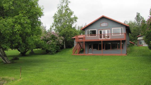 7580 E Ashmore Avenue, Wasilla, AK 99645 (MLS #18-6246) :: RMG Real Estate Network | Keller Williams Realty Alaska Group