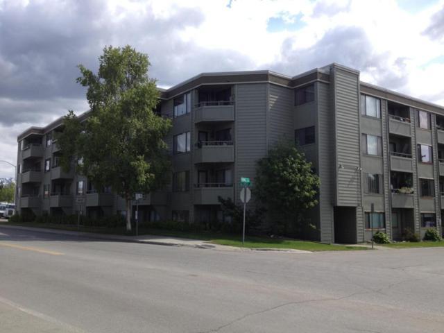2201 Romig Place #302, Anchorage, AK 99503 (MLS #18-6259) :: RMG Real Estate Network | Keller Williams Realty Alaska Group