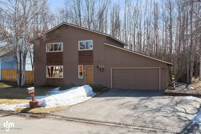 900 Woodmar Place, Anchorage, AK 99515 (MLS #18-6261) :: RMG Real Estate Network | Keller Williams Realty Alaska Group