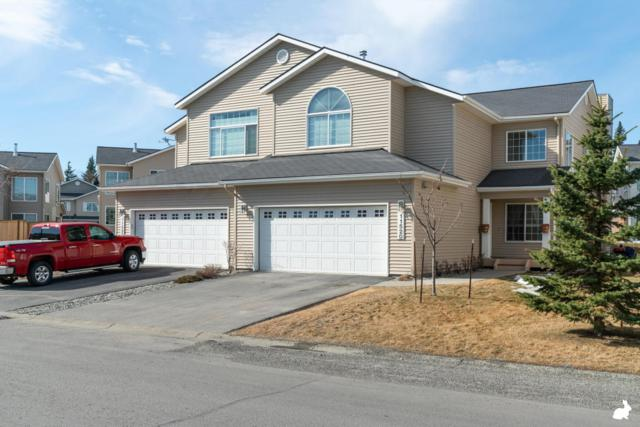 11520 Discovery View Drive #36B, Anchorage, AK 99515 (MLS #18-6270) :: RMG Real Estate Network | Keller Williams Realty Alaska Group