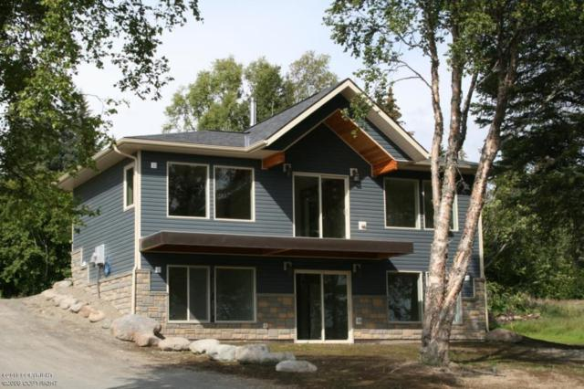 1200 Carriage Court, Homer, AK 99603 (MLS #18-6273) :: RMG Real Estate Network | Keller Williams Realty Alaska Group