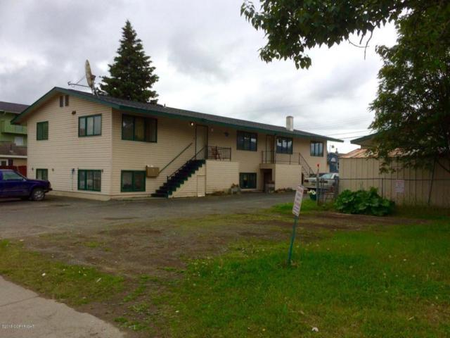 202 & 208 N Park Street, Anchorage, AK 99504 (MLS #18-6278) :: Team Dimmick
