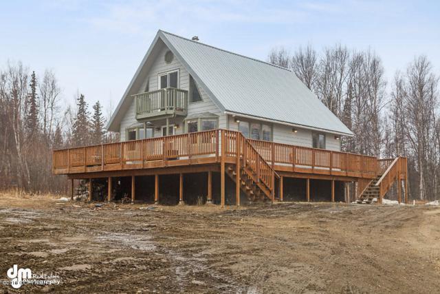 14101 E Norman Avenue, Palmer, AK 99645 (MLS #18-6280) :: Core Real Estate Group