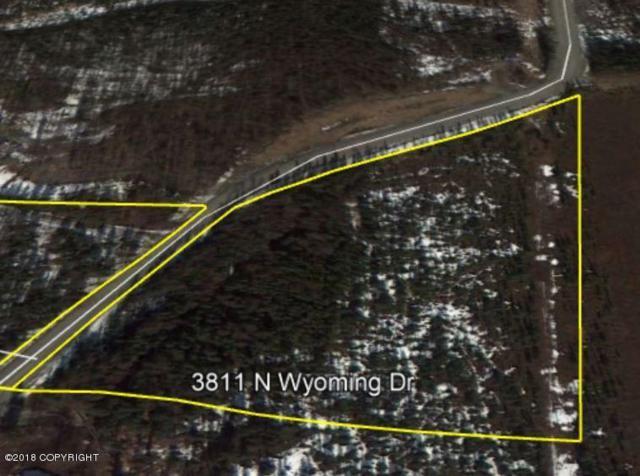 3811 Wyoming Drive, Wasilla, AK 99623 (MLS #18-6303) :: Core Real Estate Group