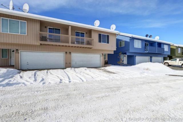 2344 Brookshire Loop #98, Anchorage, AK 99504 (MLS #18-6305) :: Core Real Estate Group