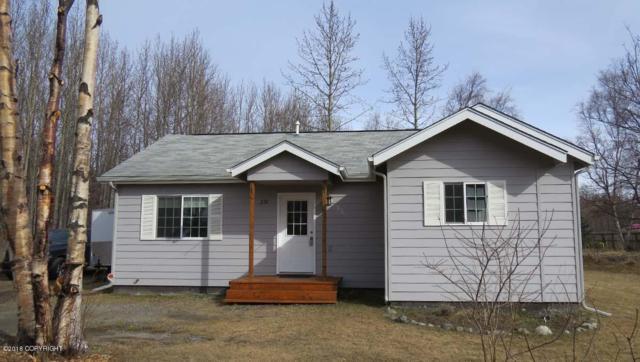 231 E Dolphin Avenue, Palmer, AK 99645 (MLS #18-6306) :: Core Real Estate Group
