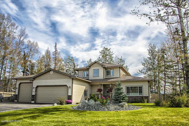 273 S Conestoga Loop, Palmer, AK 99645 (MLS #18-6327) :: Core Real Estate Group