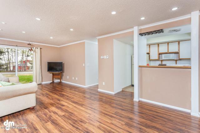 4640 Reka Drive #E5, Anchorage, AK 99508 (MLS #18-6332) :: Core Real Estate Group