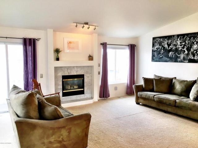 1621 Moss Creek Avenue #95, Anchorage, AK 99507 (MLS #18-6345) :: Core Real Estate Group