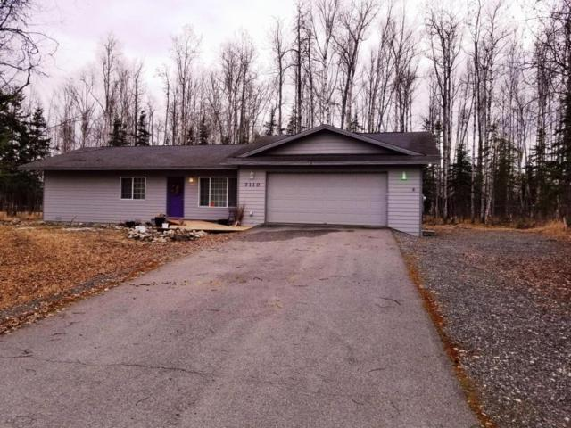 7110 S Territorial Drive, Wasilla, AK 99645 (MLS #18-6346) :: Core Real Estate Group