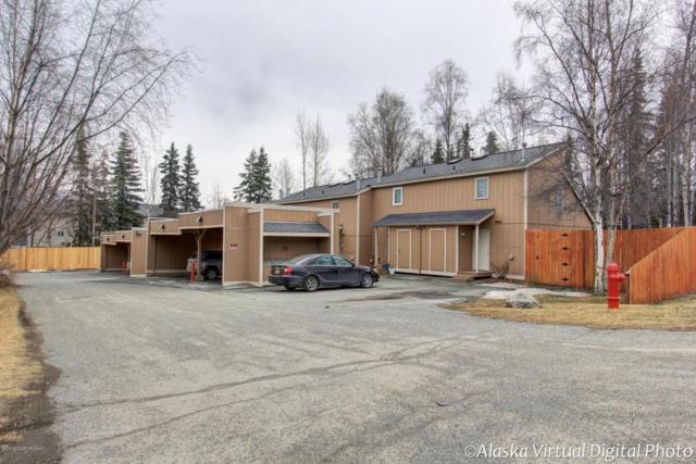 7641 Lumbis Avenue #106, Anchorage, AK 99518 (MLS #18-6350) :: Core Real Estate Group