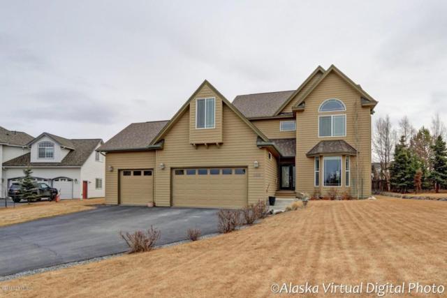 11319 Quest Circle, Anchorage, AK 99515 (MLS #18-6397) :: RMG Real Estate Network | Keller Williams Realty Alaska Group