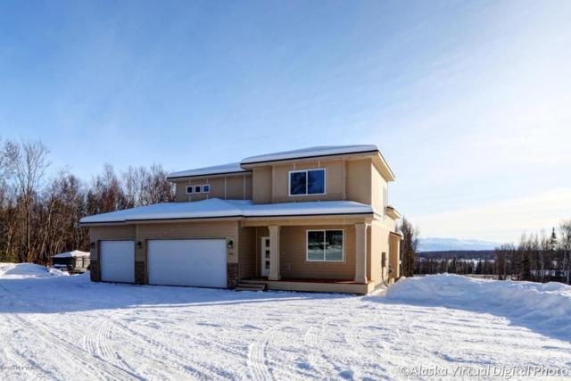3838 S Barn Gable Loop, Wasilla, AK 99654 (MLS #18-6489) :: RMG Real Estate Network   Keller Williams Realty Alaska Group