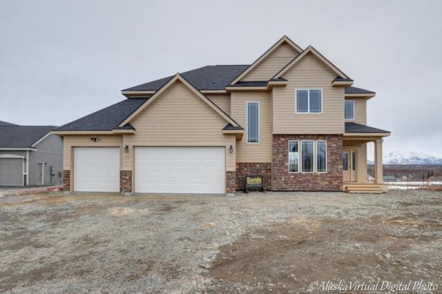 3818 S Barn Gable Loop, Wasilla, AK 99654 (MLS #18-6492) :: RMG Real Estate Network   Keller Williams Realty Alaska Group